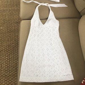Super adorbs Lily Pulitzer lace dress
